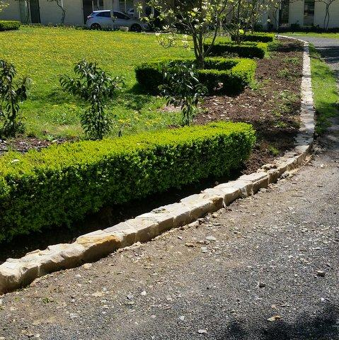 dec101 Melbourne Stonemasons | Dry Stone Walling | Call 0411 73 76 77