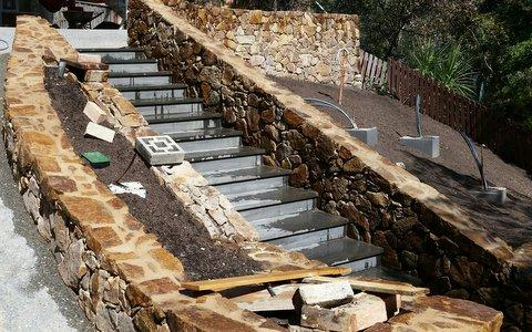 dec104 Melbourne Stonemasons | Dry Stone Walling | Call 0411 73 76 77