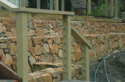 photo5 Melbourne Stonemasons | Dry Stone Walling | Call 0411 73 76 77