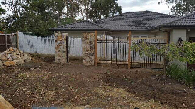 rock-pillars Melbourne Stonemasons | Showcase | Call 0411 73 76 77